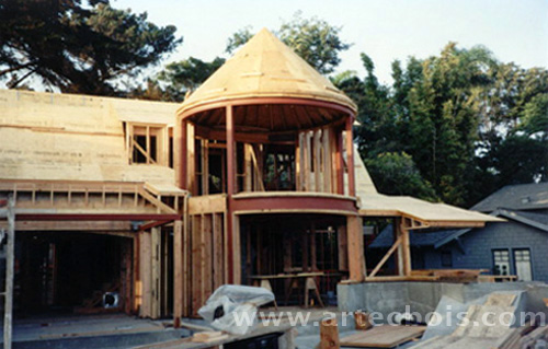 construction bois usa