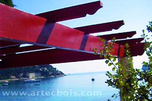 artecbois terrasses en bois et amenagements exterieurs en bois nice 06 sion valais suisse. Black Bedroom Furniture Sets. Home Design Ideas
