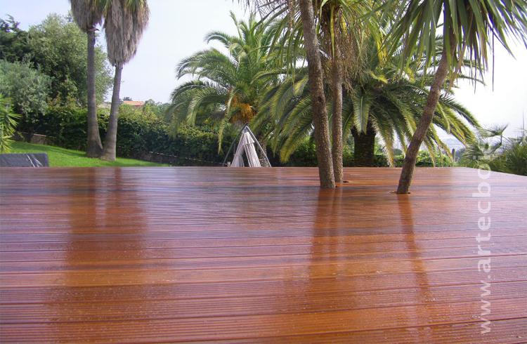 Artecbois Terrasses En Bois En Hauteur Suspendues Ou Sur