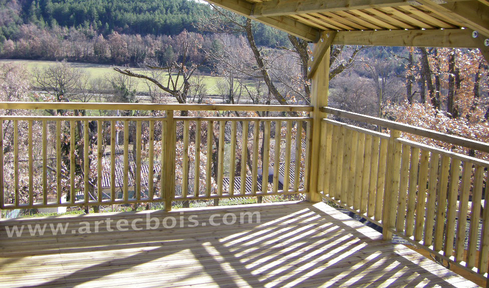 artecbois terrasses en bois et amenagements exterieurs en bois nice 06 france sion valais suisse. Black Bedroom Furniture Sets. Home Design Ideas